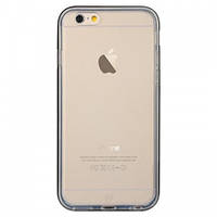 Накладка Baseus iPhone 6 Fresh Black