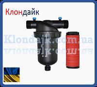 Промывной дисковый фильтр 2 для капельного полива