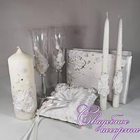 Набор аксессуаров для свадьбы №17