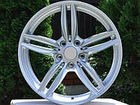 Литые диски R19 5x120, купить литые диски на BMW 5 7 F10 F11 F30 F31, авто диски БМВ E24 E63