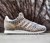 "Adidas Originals ZX 700 ""Leopard Cheetah Retro"""