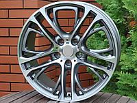Литые диски R19 5x120, купить литые диски на BMW X5 X6 E70 E71 F15, авто диски БМВ VW T5, Touareg 2.5 R5