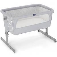 Кроватка для младенцев Chicco Next 2 Me Circles