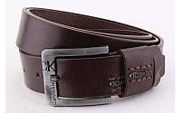 Ремень мужской кожаный Calvin Klein 40 мм 930292