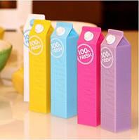 Портативное зарядное устройство Milk Power Bank 2600 mAh