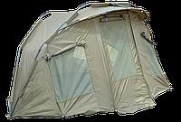 Комфортная рыбацкая палатка Carp Expedition Bivvy 2