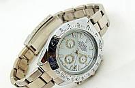 Кварцевые часы Rolex женские Daytona