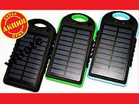Power Bank зарядка солнечная батарея 45000 mAh