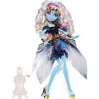 Кукла Эбби Боминейбл «13 желаний» Monster High BBR94