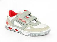 Детская спортивная обувь кроссовки Том.М арт.TS-5135 (Размеры: 25-30)