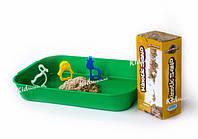 Наборы для игры с кинетическим песком