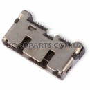 Коннектор зарядки для Samsung X150, X160, X200, X500, X520, X540, X600, X630, X680 (Оригинал)