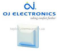 Настенный датчик температуры воздуха в помещении ETF - 944/99-H OJ Electronics (Дания)