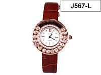 Жіночий  наручний  годинник Jarvinia J567-L