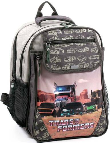 Легкий рюкзак школьный из нейлона 15 л. Bagland 58070-18
