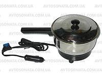 Кастрюля ТР-05 12V 0.5L 248*С в прикуриватель