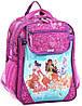 Качественный школьный рюкзак для девочки из нейлона 15 л. Bagland 58070-23