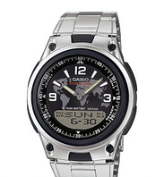 Мужские часы Casio AW-80D-1A2VEF