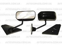 Зеркала наружные ВАЗ F1 Sport черный глянец