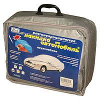 Тент автомобильный с подкладкой FD-3000 S