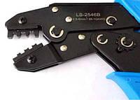 Обжимной инструмент PV кабеля для конекторов MC4 солнечных батарей (2.5 - 6.0mm2) LS-2546B