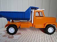 Машинка самосвал грузовик большая Orion