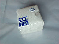 Салфетки бумажные в ассортименте