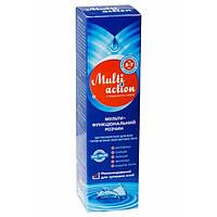 Раствор для контактных линз Multi Action 360 ml