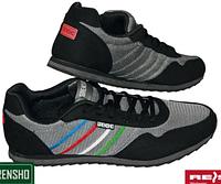 Кроссовки спортивная обувь повседневная изготовитель компания Rejs Польша