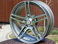 Литые диски R19 5x120, купить литые диски на BMW 5 7 F10 F11 F01, авто диски БМВ Е90 E91 E92