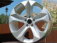 Литые диски R19 5x120, купить литые диски на BMW X3 X5 X6 E70 E63, авто диски БМВ Е87 E88