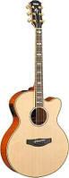 Электроакустическая гитара YAMAHA CPX1000 (NAT)