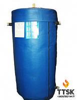 Аккумулирующая ёмкость Корди с двумя теплообменниками АЕ-4-2Т-I объём 400 л