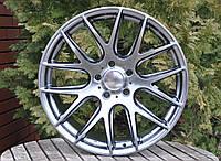 Литые диски R19 5x120, купить литые диски на BMW 5 7 F10 F11 F30 F25, авто диски БМВ Е92 E93