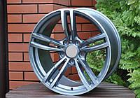 Литые диски R19 5x120, купить литые диски на BMW 5 F10 F11 E90 M-POWER, авто диски БМВ E36 E46