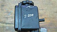 Бачок жидкости гидроусилителя / насоса гур Мерседес С Класс / Mercedes W220 S500 S-Class 2003г.в. A0004600183