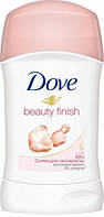 Dove дезодорант антиперспирант стик Прикосновение красоты 40мл