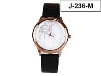 Жіночий  наручний  годинник Jarvinia J-236-M
