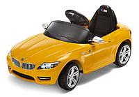 Детский электромобиль BMW Z4 RideOn, Electric version (Kids Car)