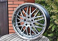 Литые диски R19 5x120, купить литые диски на BMW 3 5 7 X5 F10 F11 F30, авто диски БМВ F10 F07