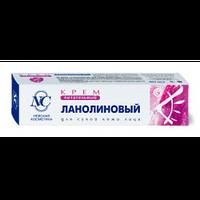Крем для лица Питательный Ланолиновый 45 мл