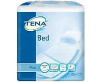 Пеленки для младенцев TENA Bed Plus 60х60 30 шт.