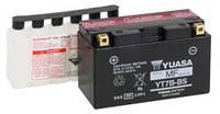 Аккумулятор для мотоцикла гелевый YUASA YT7B-BS 6,8Ah 150x65x93