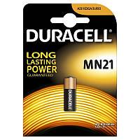 Батарейки Duracell MN21, 1 шт.