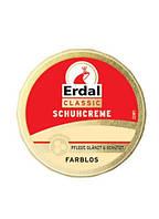 ERDAL Крем-банка для обуви безцветный 75 мл