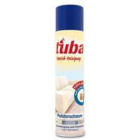 TUBA Пена очищающая для мягкой мебели 300 мл