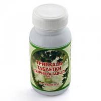 Трифала (Трипхала) - очищение и омоложение, 60 таб -60 гр.