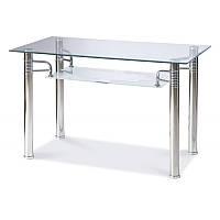 Стеклянный стол Signal Reni A 70х100