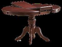 Деревянный стол Signal Olivia античная черешня