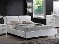 Кровать Signal Mito белого цвета